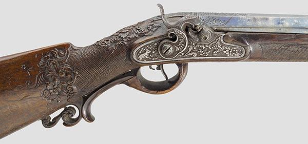 pistolen und revolver der schweiz seit 1720