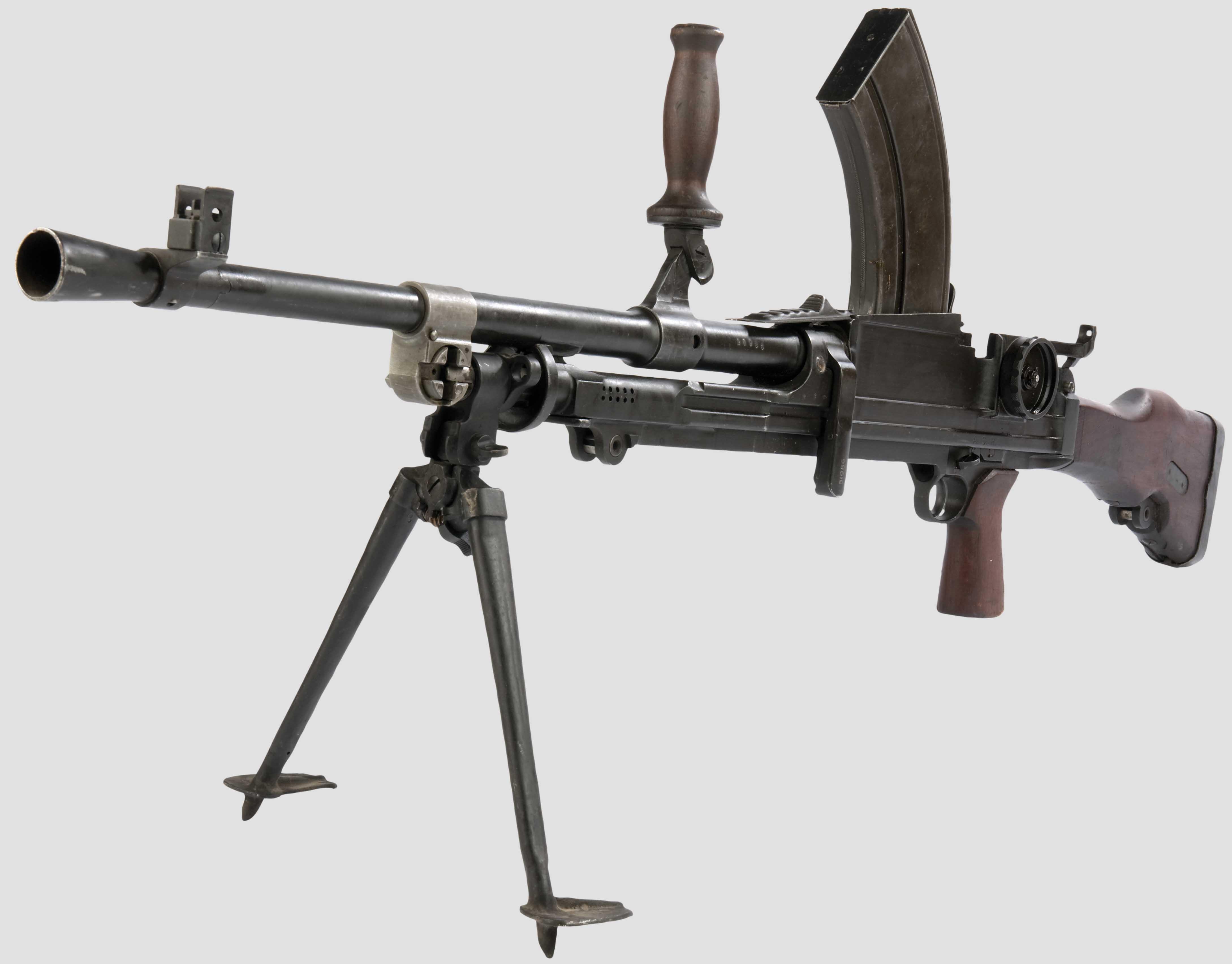 Gun of the Week IndexCustom 6mm BR Rifles for Benchrest