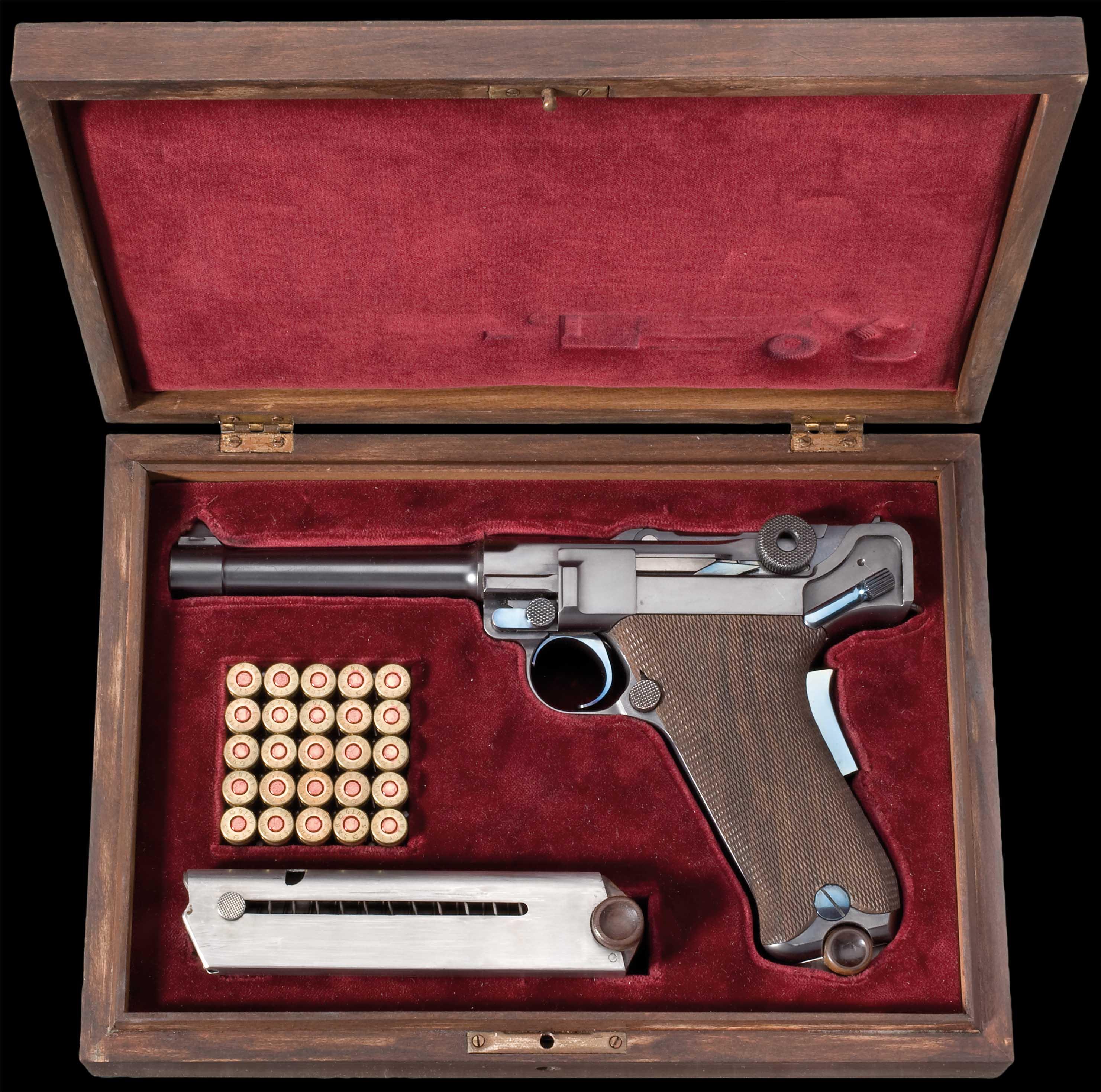 Натюрморты :) * популярное оружие.